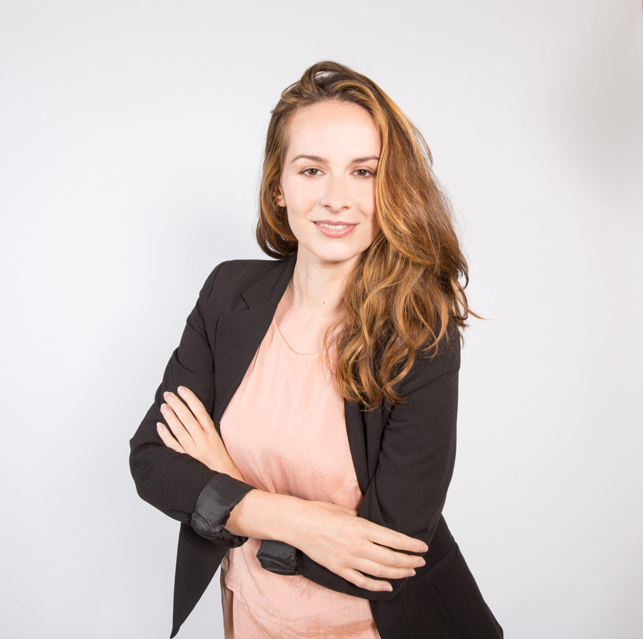 Pauline Tonhauser
